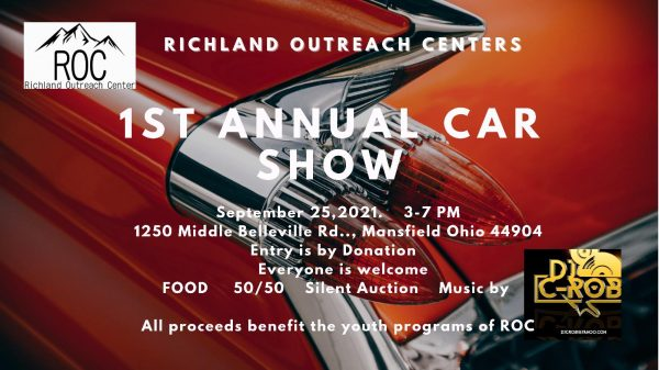 ROC's 1st Annual Car & Bike Show