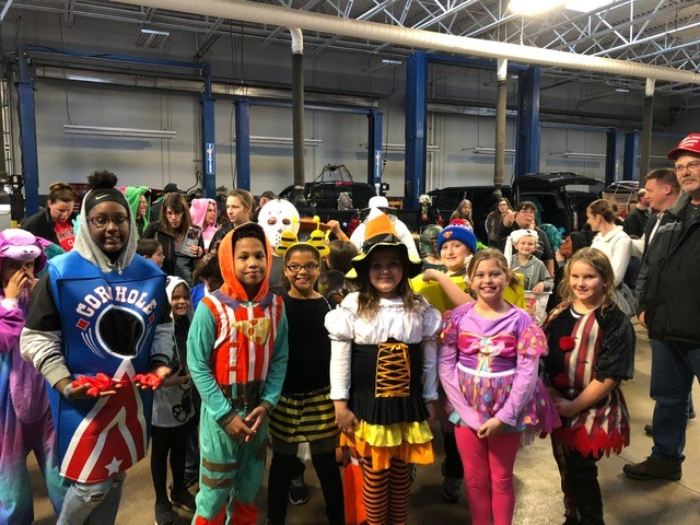 2021 CARnival Trunk or Treat