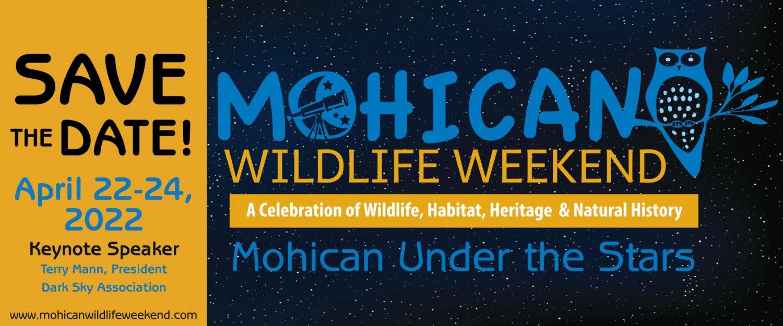 Mohican Wildlife Weekend