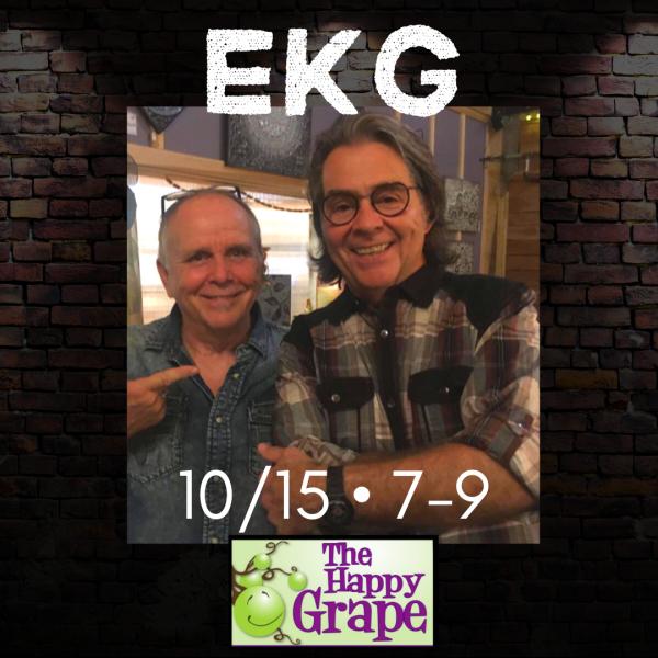The Happy Grape Bar & Bistro
