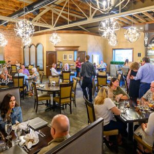 Hudson and Essex Fine Dining and Winery