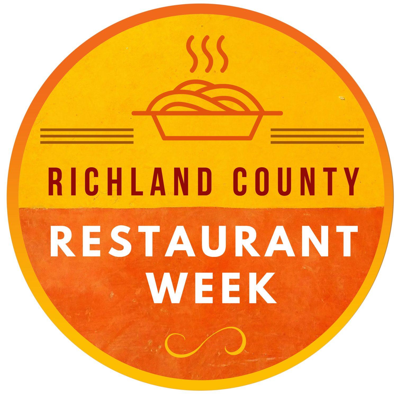 Richland County Restaurant Week