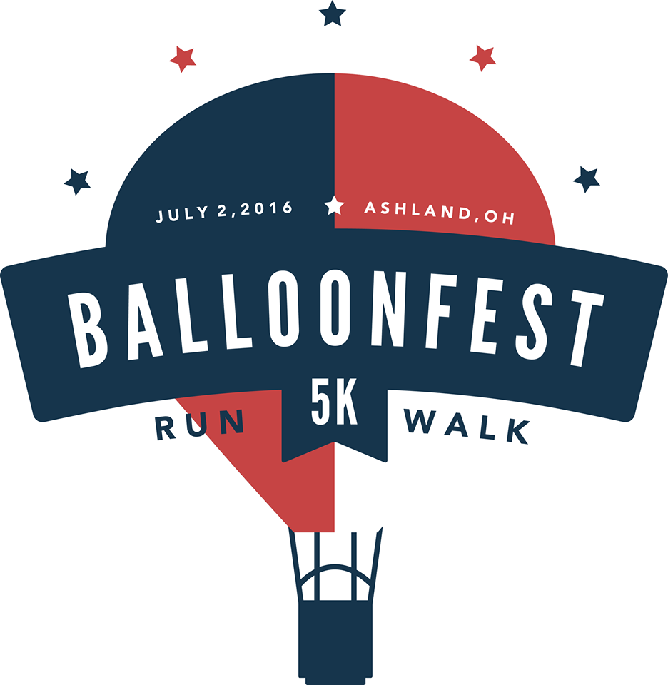 Ashland Balloonfest 5K Run/Walk