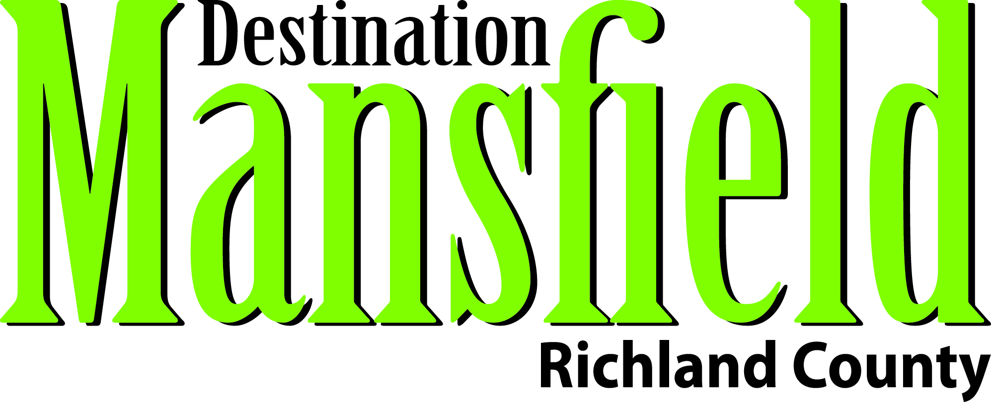 Destination Mansfield – Richland County