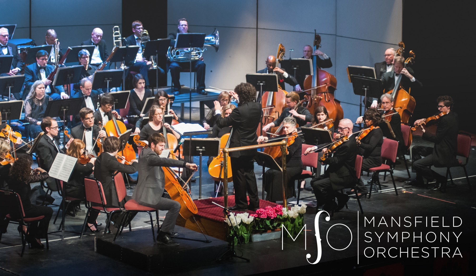 Performing Arts Series, Part 3: Mansfield Symphony Orchestra and ...