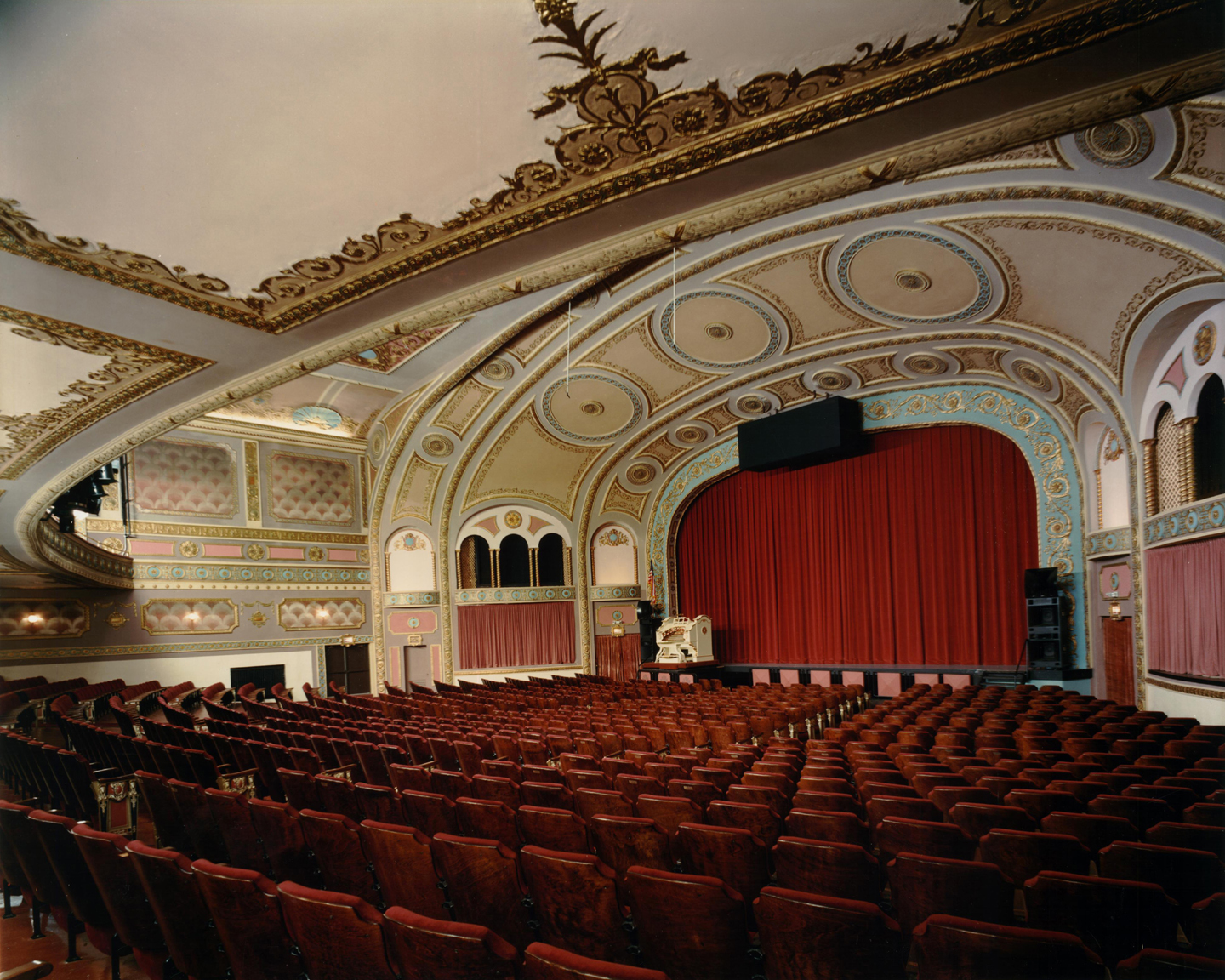 Meeting Spotlight: Renaissance Theatre (Renaissance Performing Arts Association)