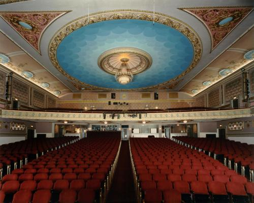 Performing Arts Series, Part 1: The Renaissance Theatre