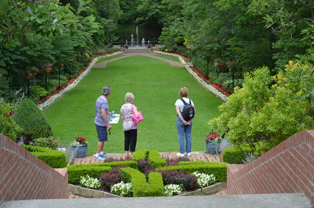 Kingwood Center Gardens Workshops