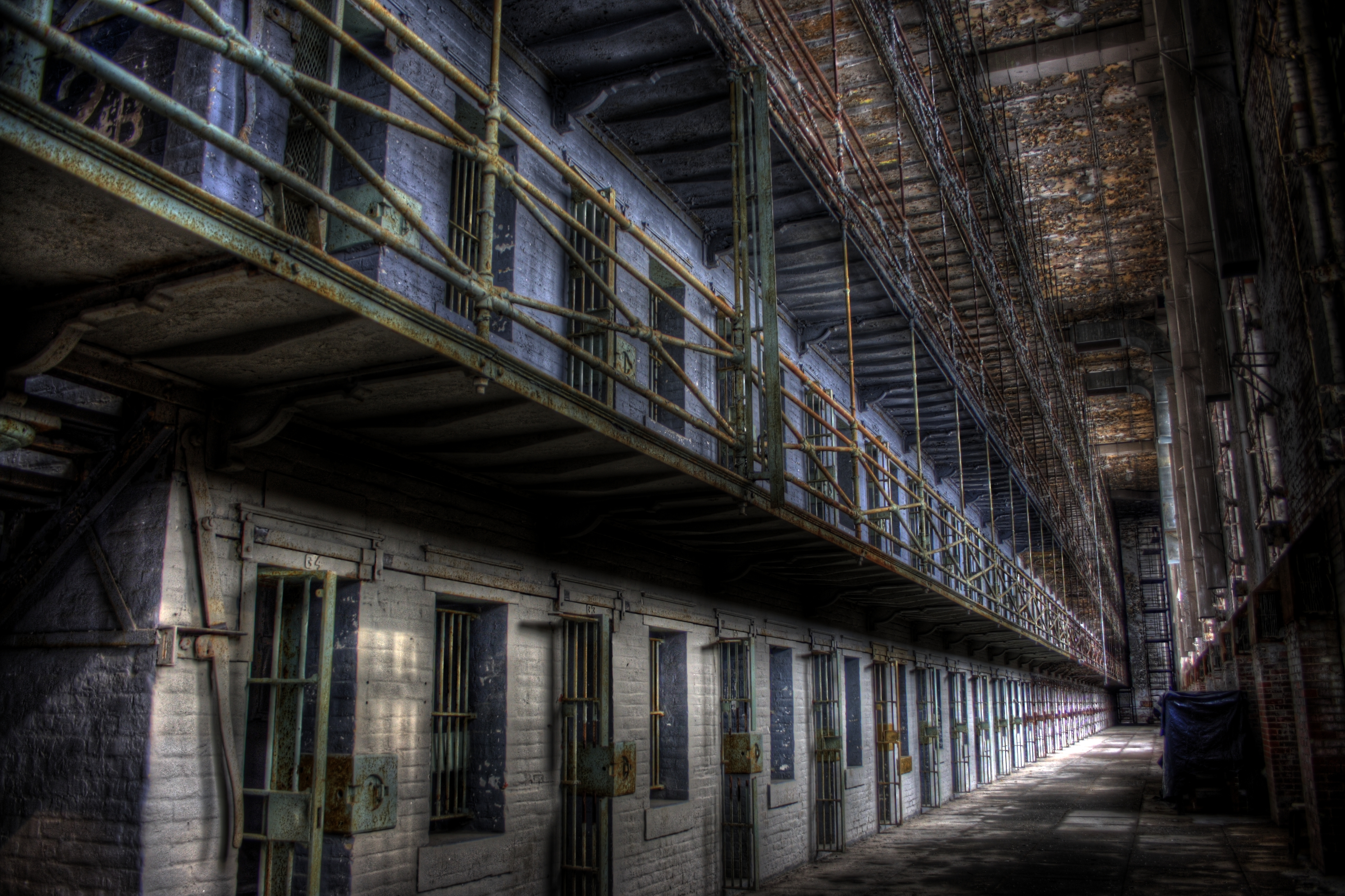 Ohio State Reformatory releases 2017 Ghost Hunt, Ghost Walk dates