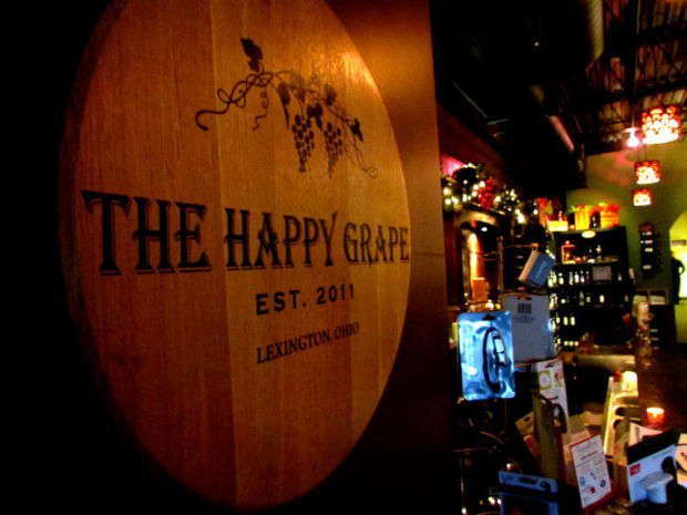 Meeting Spotlight: Happy Grape Wine Bar