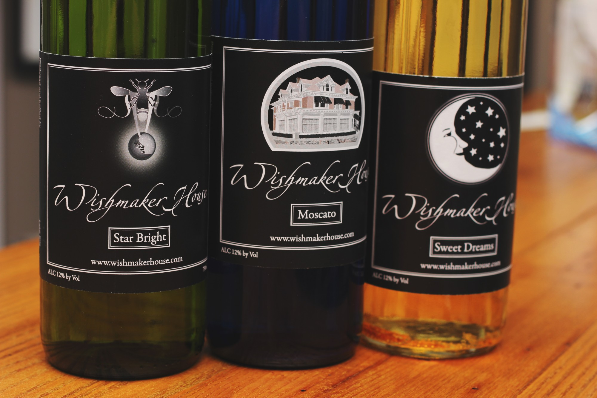Wishmaker House Winery and Wine Bar Bellville, Ohio