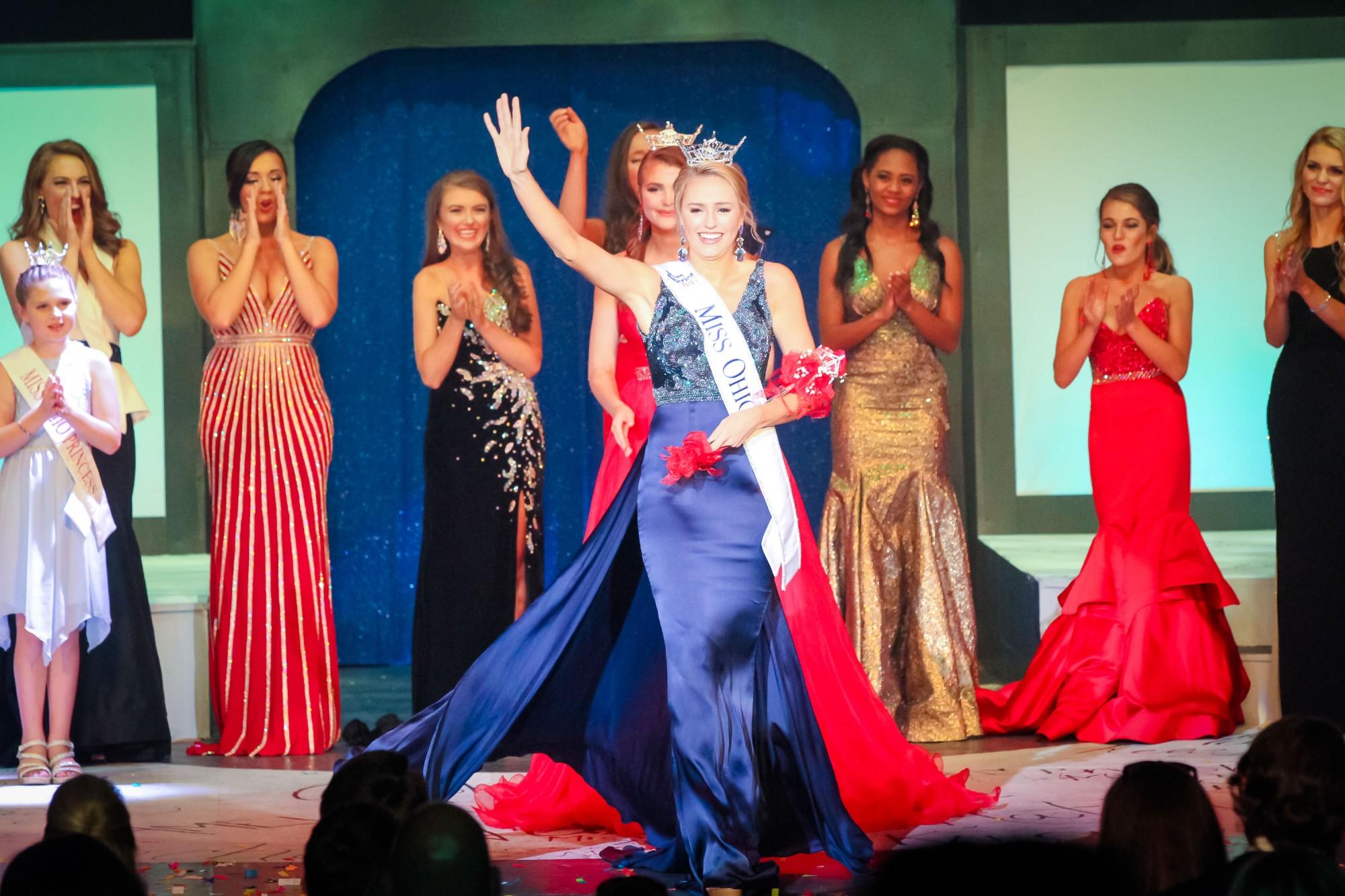 Miss Ohio Pageant