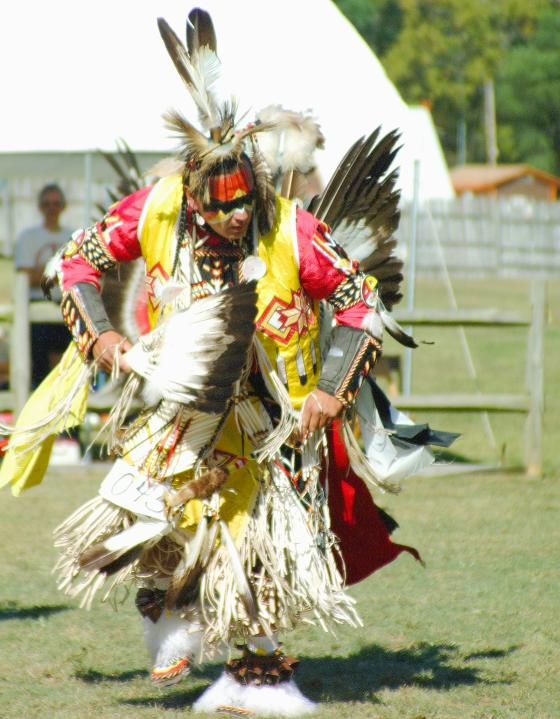 35th Annual Great Mohican Pow-Wow