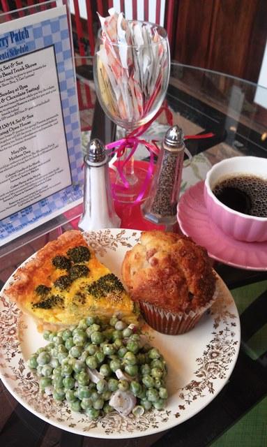 Blossom's Cafe