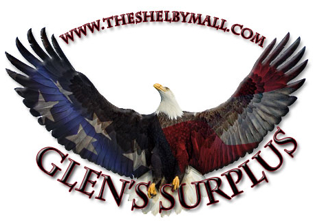 Glens Surplus Ohio Sales