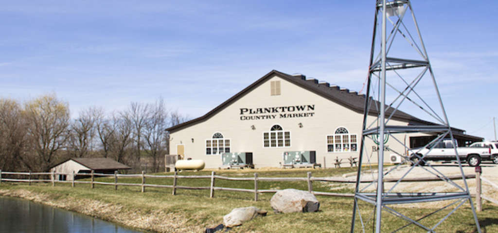 Planktown Country Market
