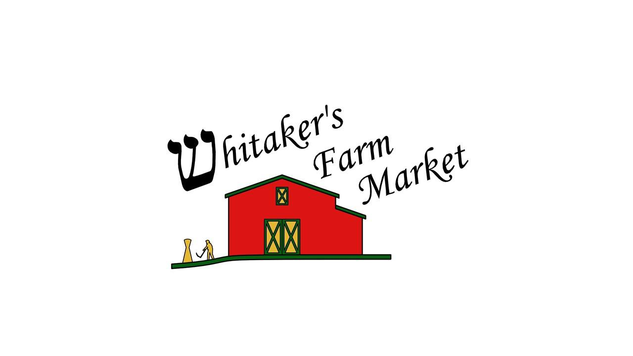 Whitaker's Natural Market