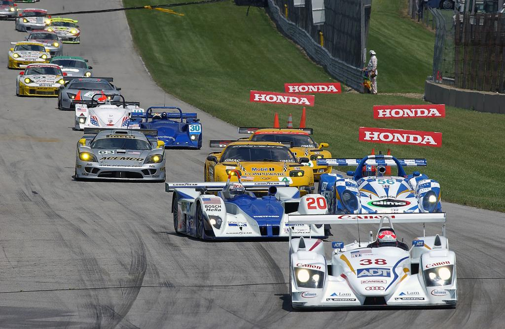 WIN 2 VIP SEASON PASSES  TO  MID-OHIO